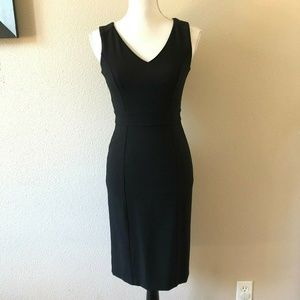 White House Black Market Sheath Bodycon Dress